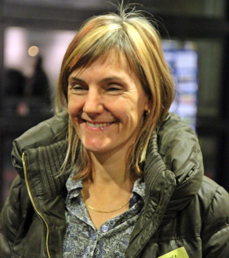 Corinne Jubelin