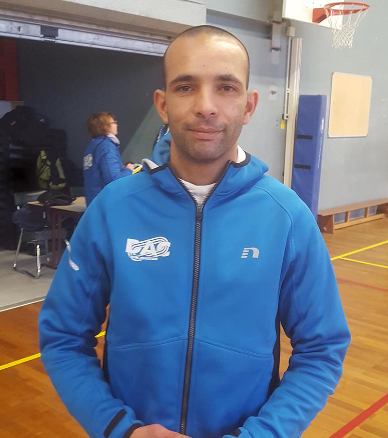 Mohamed Kacem