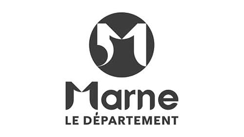 Départemant de la Marne