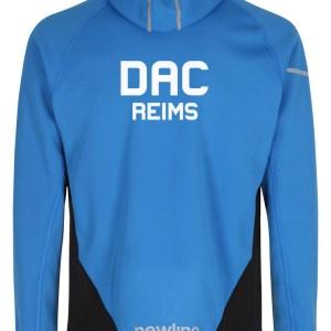Veste DAC Reims dos