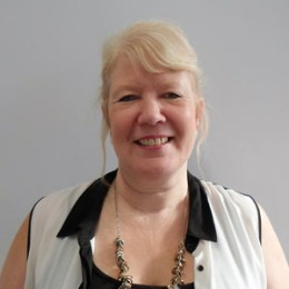 Lynn Bennoch – DACW Chair
