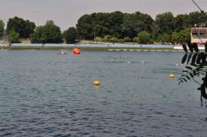 Frazione di nuoto