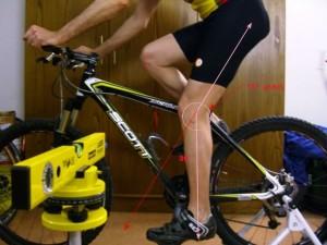 Scegliere la bici da corsa: le misure antropometriche
