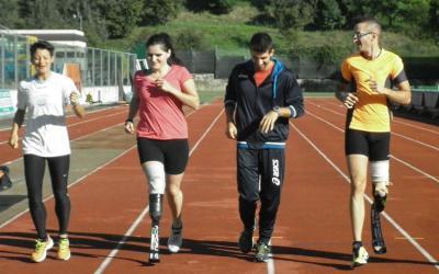 Tornare a correre – Disabilità e Sport