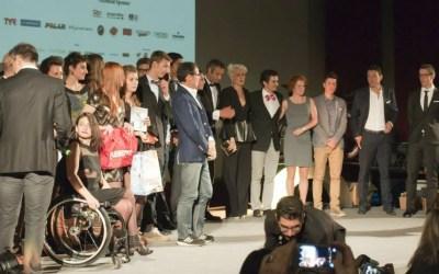 Gala del Triathlon 2015 – quando lo sport è solidale