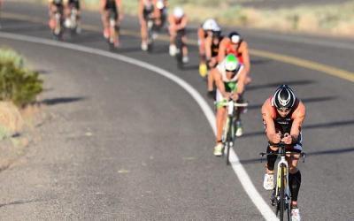 Le distanze del triathlon