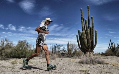 La Marathon des Sables di Marco Olmo
