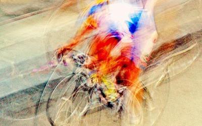 La giusta cadenza di pedalata