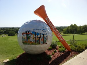 Footgolf Austin