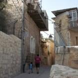 イスラエル人の家