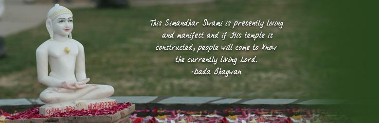 HAPPY BIRTHDAY TO LIVING LORD SHREE SIMANDHAR SWAMI (1/6)