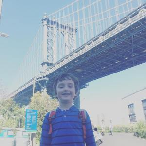 nyc, city, scary mommy, parenting, new york, lifestyle, parenting, culture, suburbs, dad and buried, mike julianelle, dad bloggers, funny, humor, manhattan bridge, brooklyn bridge