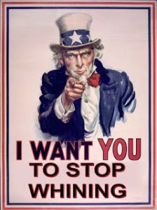 Uncle Sam, politics, USA, whining, discipline, time out, spanking, toddlers, parenting, children