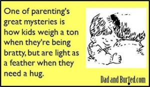 parenting, parenthood, fatherhood, fears, anxiety, ids, family, children, dark side, motherhood, moms, dads, funny, truth about parenting, humor family, stress