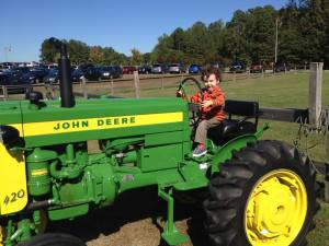 parenting, toddler, phase, development, moms, dads, family, kids, children, learning, behavior, tractor