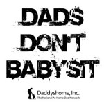 parenting, dads, gender, single parents, parenthood, family, lifestyle, moms, dad bloggers, blogger and a father, oren miller, dads don't babysit, funny, humor,
