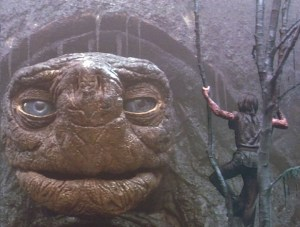 movies, neverending story, giant turtle, teachers, pre-K, preschool, parent-teacher conference, school, children, toddlers, learning, parenting, dads, moms, kids, life, family