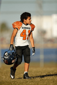 parenting, parenthood, friday night tykes, football, family, esquire TV, kids, fathers, fatherhood, life, culture, TV, review, youth football, TYFA