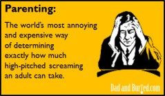 parenting, tolerance, screaming, noise, dads, moms, kids, family, children, lifestyle, life, parenthood, motherhood, fatherhood, mom blogs, dad blogs, dad bloggers, parent bloggers, funny, humor, e-card, ecard, memes, noise tolerance