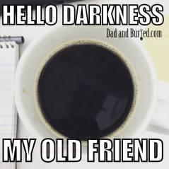 coffee cup meme