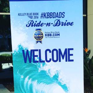 kbbdads, kelley blue book, parenting, sponsored, cars, dads, fatherhood, dad and buried, test drive, california, minivan