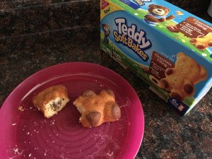 teddy soft bakes, snacks, sponsored, teddy grahams, #myfirstTeddy, #discoverTeddy, parenting, dads, kids, family, funny