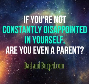 dad and buried, mike julianelle, future, work ethic, finances, concern, parenting, parenthood, funny, dad bloggers, circumstances, mom bloggers