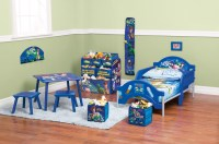 Win an entire Toy Story Toddler Bedroom Set & Family Movie ...