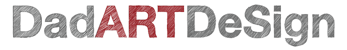 dadartdesign Logo