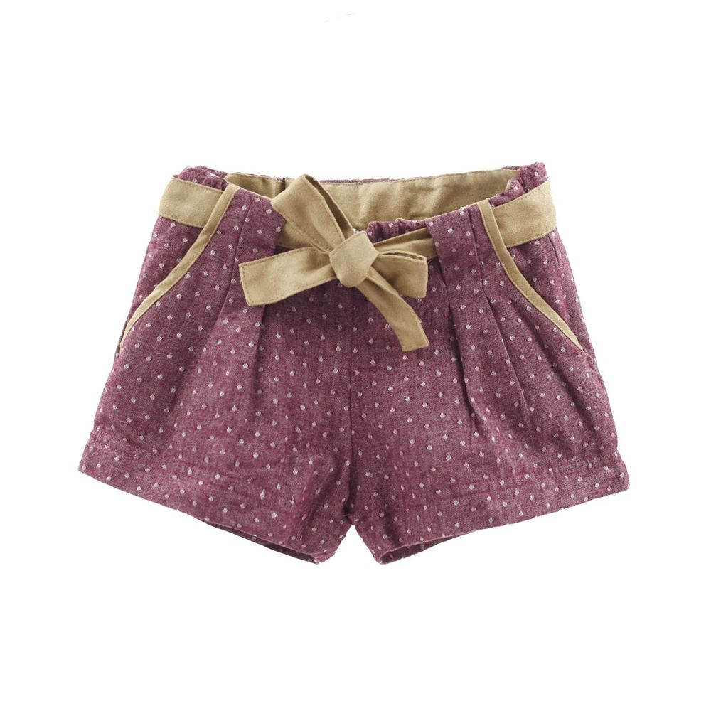 SHORT TOPITOS NIA Dadati  Moda infantil