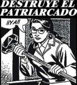Destruye el patriarcado