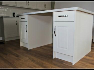 Installing Flooring Under Kitchen Cabinets Popular Flooring