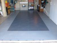 Bricoflor: a versatile flooring alternative for the garage ...