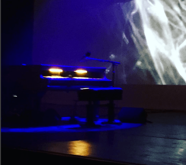 piano for prince