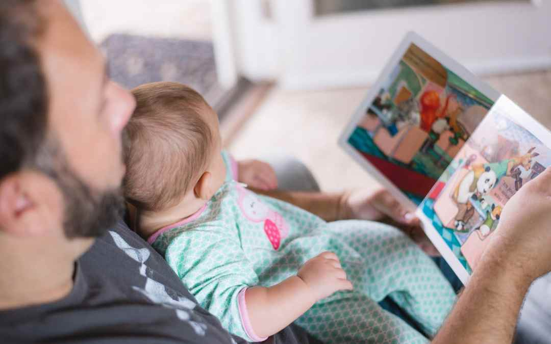 9 Ways to Build Strong Father-Child Bonds