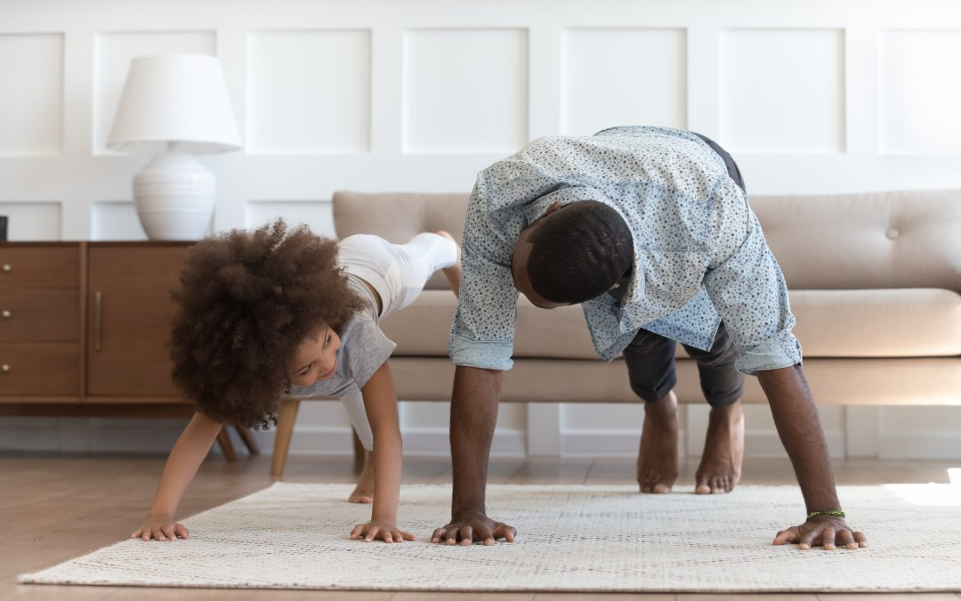 8 Simple Exercise Routines to Fit into Your Busy Life