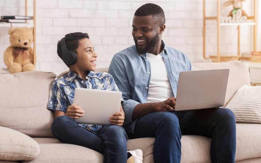 Six Resources to Help Parents Keep Kids Safe Online