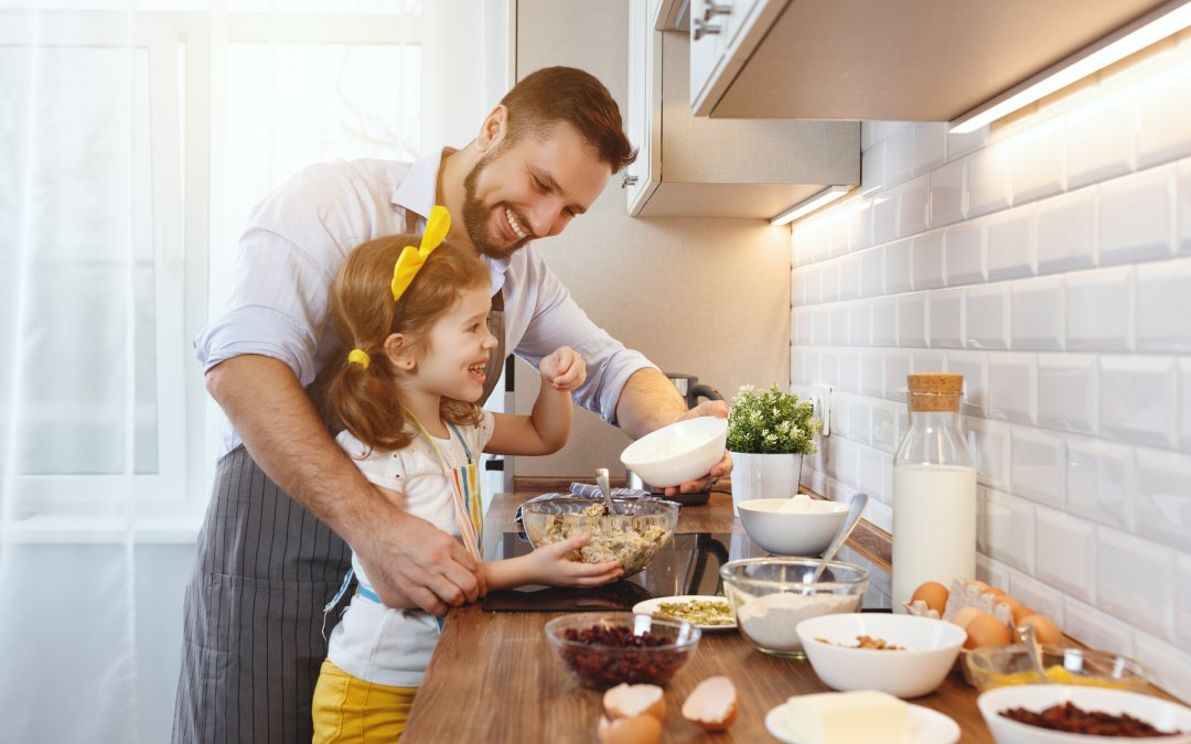 How to Help Your Children Develop a Positive Outlook on Life
