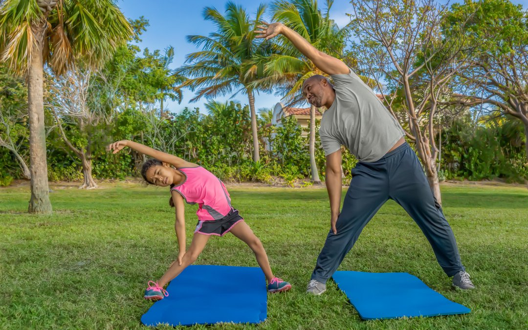 Five Everyday Activities to Protect Your Health