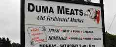 Duma Meats and Farm Market
