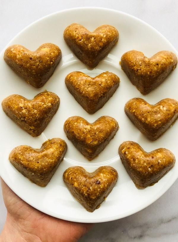 Copycat Cashew Cookie Larabars