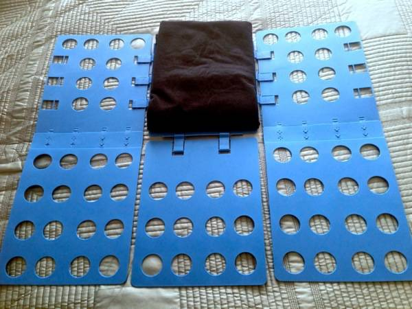 Step 11 - Return Board to Original Position.