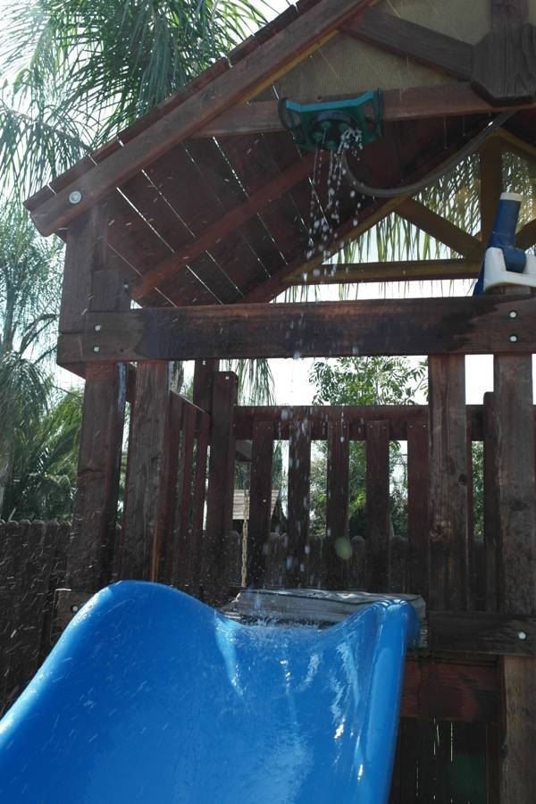 How to Create The Ultimate Backyard Water Park on the ...