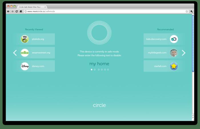 circleweb