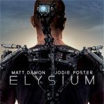 Date Night Movie Reviews – Elysium