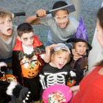 How-To DIY Halloween Costumes