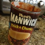Create Family Time with Manwich Mondays