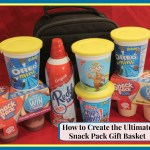 How to Create the Ultimate Snack Pack Gift Basket