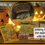 Getting Ready for Halloween with NESTLÉ