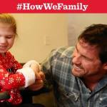 #HowWeFamily #IC #ad